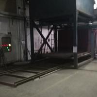 肇庆铝合金固溶淬火炉