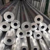 厚壁5082环保铝管 国标拉花铝管