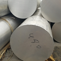 厂商供应7075t6铝棒 7075铝合金棒批发