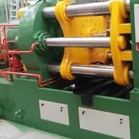 铝合金挤压机、锌合金挤压机、
