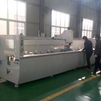 工业铝合金型材加工设备的价格