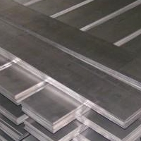 山东纯铝铝排厂家 质优价廉的导电铝排
