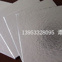 电解铝厂用纳米板隔热材料