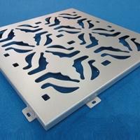 铝窗花厂家主要供应雕花铝板异形铝单板