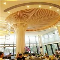 上海造型铝方通厂家定制