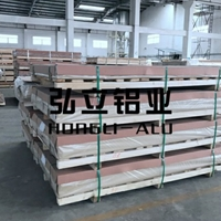 工业模具用6082中厚铝板
