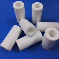 供应氧化铝陶瓷管 陶瓷套 海德厂家