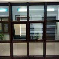 新裕东厂家供应普通铝合金幕墙型材