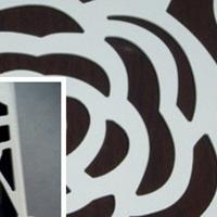 重庆市1公分镂空雕花铝单板价格规格-厂家