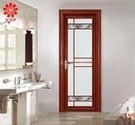 批发门窗铝型材503系列隔热平开门铝材现货