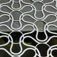 1公分鏤空雕花鋁單板價格規格-廠家直銷