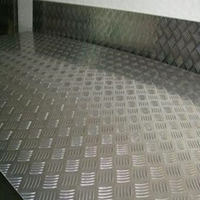 供应铝合金铝板 3003花纹铝板一张多少钱
