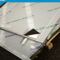 现货6061铝板  6061铝板贴膜