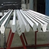 专售六角铝棒 6061六角铝棒厂家