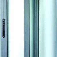 78铝合金推拉窗型材768系列断桥隔热推拉窗