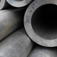 国标无缝铝管6063铝管