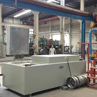 供應開蓋式模具加熱爐 熱處理設備