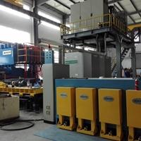 供應熱處理設備 紅外線模具加熱爐