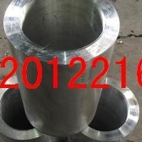 长沙3003铝管  厚壁铝管