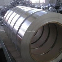 辉煌金属保温铝带 防锈保温铝带 铝带批发