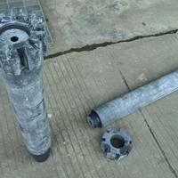 除气机石墨转子 铝除气用