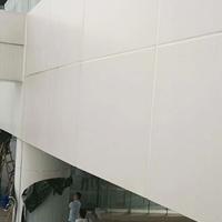 供應墻面鋁單板幕墻  白色氟碳鋁單板