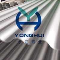 供應氟碳涂層壓型鋁板