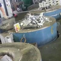 广东熔铝炉 厂家直销可接受定制
