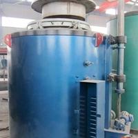 燃氣式井式退火爐 鐵線線材退火爐