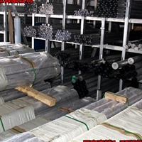 AL7075-T651高硬度进口铝棒