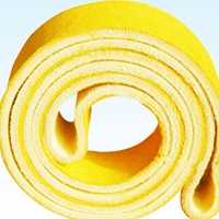 耐温580度毛毡环带(开口带)