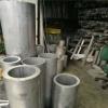 厂家直销6063铝管 挤压  6063铝棒库存