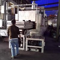 广东连续式铝合金铝板固熔淬火炉