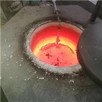 廣東池式熔煉保溫爐 電阻發射爐