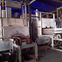 鏈式鋁棒鍛造加熱爐 燃氣爐