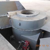 蓄热式熔铝炉 广东铝合金电炉