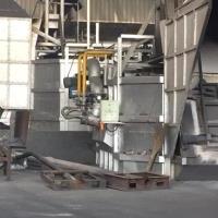 廣東廢鋁熔煉爐 全套鋁錠生產設備