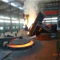 5吨串联一拖二中频熔炼炉