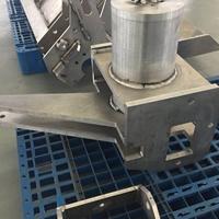 挤压军工铝型材焊接专业军工铝型材焊接加工