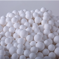 创美微热无热再生吸附干燥剂活性氧化铝球
