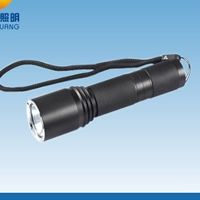 制造商供應JW7620固態微型強光防爆電筒