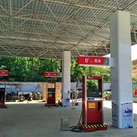 现货加油站包柱圆角铝型材批发-供各地区