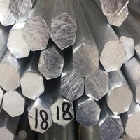 国标LY12环保六角铝棒 超硬铝棒