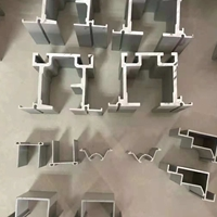 铝合金型材挤压加工企业