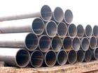 大口径无缝铝管 国标6063氧化铝方管