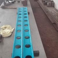 铸造铝合金对弧样板