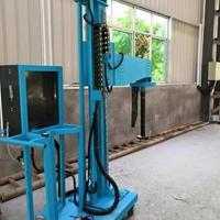 喷粉式英华英华精炼除气除渣机 一体式铝合金英华英华精炼机