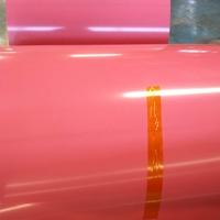 铝镁锰屋面 彩涂铝板卷 辊涂铝板