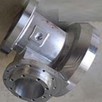 不锈钢非标精密铸造 四轴五轴对外加工