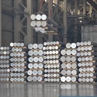 日標小直徑鋁棒 高等41加工不易變形鋁管
